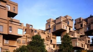Video The architecture of Moshe Safdie: A man of the world MP3, 3GP, MP4, WEBM, AVI, FLV November 2018