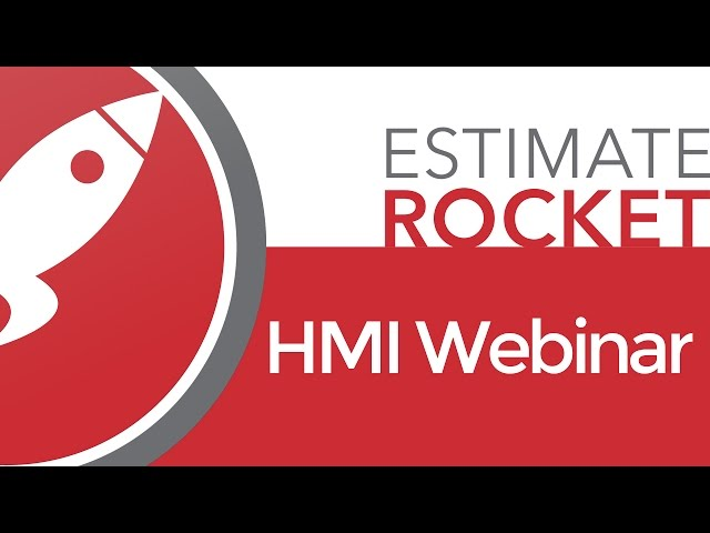 HMI Webinar-Estimate Rocket