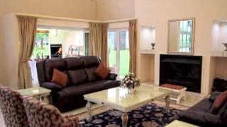 A Look inside the Royal Villas Swaziland.