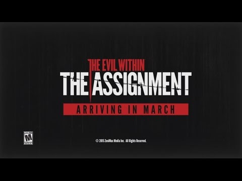 The Evil Within – The Assignment se deja ver en un breve teaser
