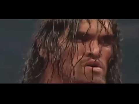 WWE John Cena Vs. The Great Kali - Big Match - WWE ChampionShip 2007