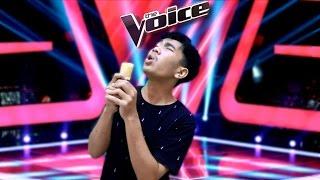 Video Pria INDONESIA Jadi Rebutan Juri The Voice Amerika MP3, 3GP, MP4, WEBM, AVI, FLV Januari 2018