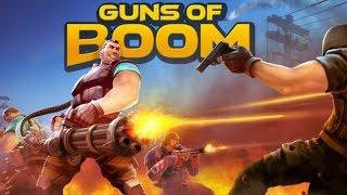 Guns of Boom – видео обзор