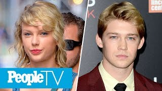 Inside Taylor Swift's New Song 'Call It What You Want', Her Relationship With Joe Alwyn | PeopleTV