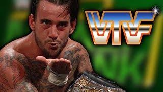 Video WTF Retro: WWE Money In The Bank 2011 | CM Punk Leaves Forever & Gets John Cena Fired MP3, 3GP, MP4, WEBM, AVI, FLV Juni 2018