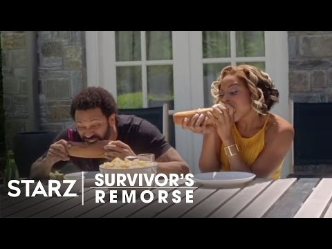 Survivor's Remorse 2.06 (Preview)