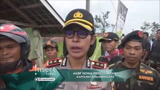 INSERT TODAY - Berita Gempa Banjarnegara &  Nicky Tirta Gugat Cerai Liza Elly ? (19/4/18) Part 1