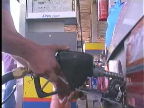Brazil: The ethanol revolution