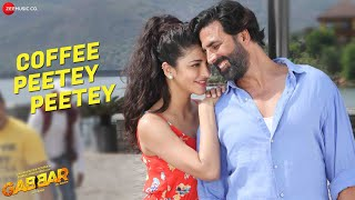 Coffee Peetey Peetey (Movie Song - Gabbar Is Back) by Dev Negi & Paroma Das Gupta