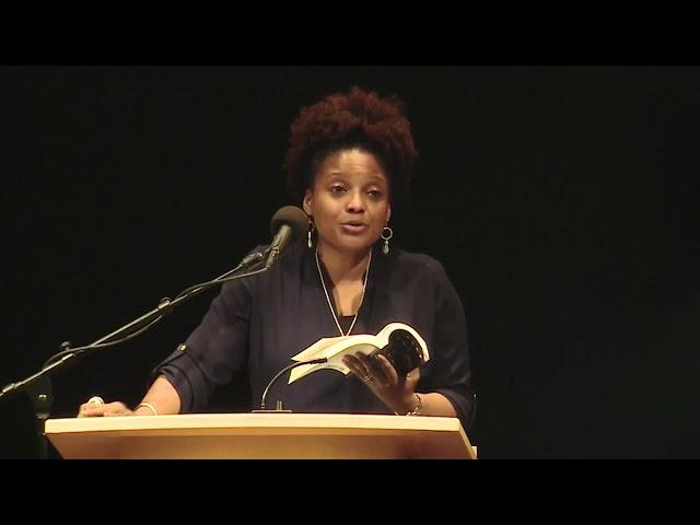 Aspen Words Presents: Tracy K. Smith
