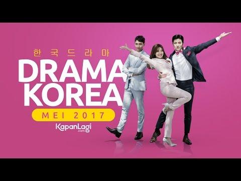 7 Rekomendasi Drama Korea Terbaru di Bulan Mei
