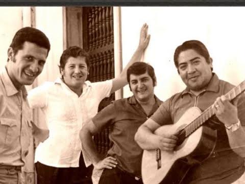 Los Cantores   del Alba  \