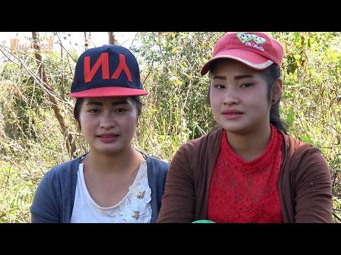 Ntxhais Hmoob Muang Khoun XiengKhouang Pt.1 (видео)