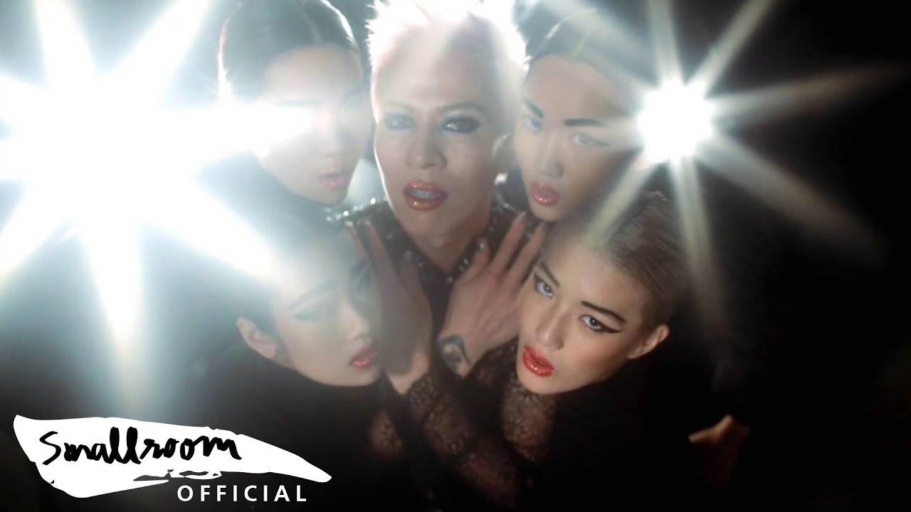 GENE KASIDIT – แค่อยากจะขอ…..xoxo [Official Music Video]