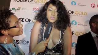 House Of Gold - Nollywood Movie Premiere