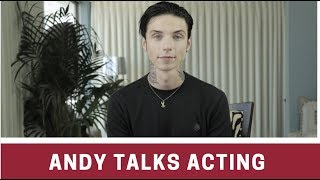 Nonton Andy Biersack On NEW MOVIE 'American Satan' + Why He Loves Acting Film Subtitle Indonesia Streaming Movie Download