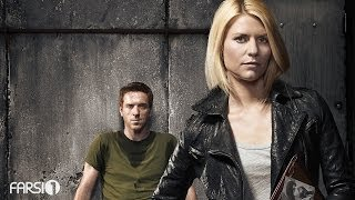Homeland - Sundays on FARSI1