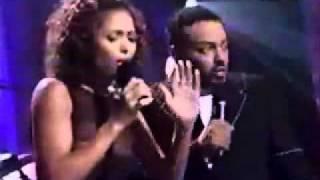 Tamia - James Ingram - How Do You Keep the Music Playing