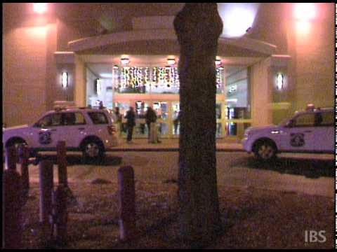 Shooting at Eastland Mall