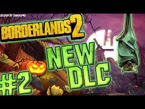 Borderlands 2 - Chasseur de T�tes 1 : La R�colte Sanglante de T.K. Baha Playstation 3