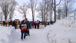 Houghton (MI) United States  city images : Great Getaways: Tip Up Town USA [Houghton Lake MI]