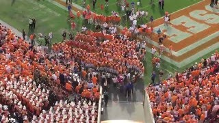 Rocky Top (TN) United States  city photo : Tennessee Waltz / Rocky Top Celebration - 2016 Outback Bowl