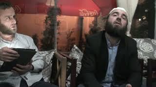 18. Takim Javor me Hoxhë Jusuf Hajrullahu (27. Prill 2014) - Iniciativa VEPRO