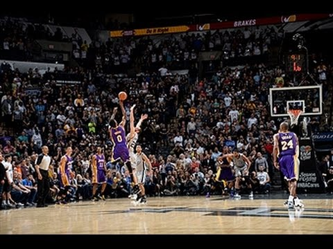 NBA - Get the best ten plays from Friday night's action. About the NBA: The NBA is the premier professional basketball league in the United States and Canada. The ...