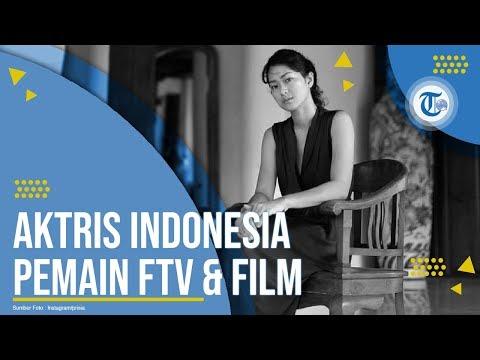 Profil Prisia Nasution - Aktris & Model Indonesia Pemeran Film Comic 8