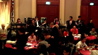 Nonton Wedding Gig @ Four Seasons / Feng band-Gui Ma Xiong Xin 峯乐团-鬼馬雙星 Film Subtitle Indonesia Streaming Movie Download