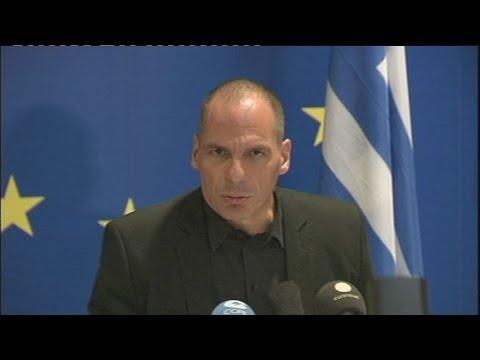 Γ. Βαρουφάκης: Αυτή είναι η ελληνική πρόταση