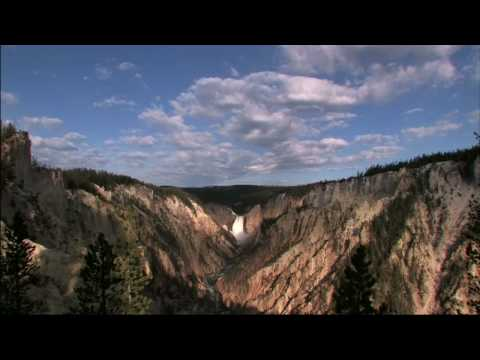YELLOWSTONE - In the northwest corner of Wyoming lies Yellowstone National Park, the oldest, largest and most popular national park in the country. Filmed in high definiti...