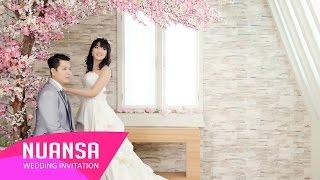 Video Video Wedding Invitation (Qodir&Hanny) MP3, 3GP, MP4, WEBM, AVI, FLV Januari 2019