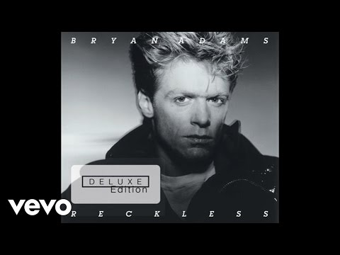 Bryan Adams - Too hot to handle lyrics