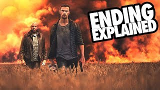 Video HOW IT ENDS (2018) Ending + Cause of Apocalypse Explained MP3, 3GP, MP4, WEBM, AVI, FLV Agustus 2018