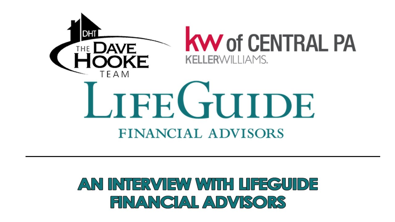 Brand Ambassador: LifeGuide Financial Advisors