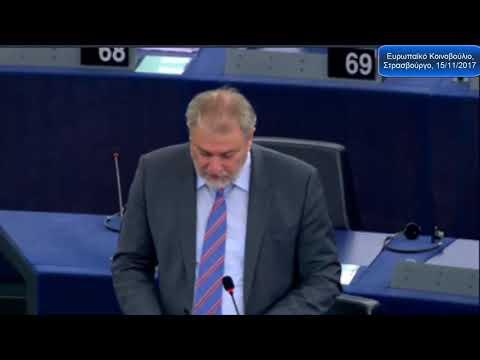 Νότης Μαριάς: Στο δόκανο του Ευρωπαίου Διαμεσολαβητή Eurogroup, τρόικα και ΕΚΤ