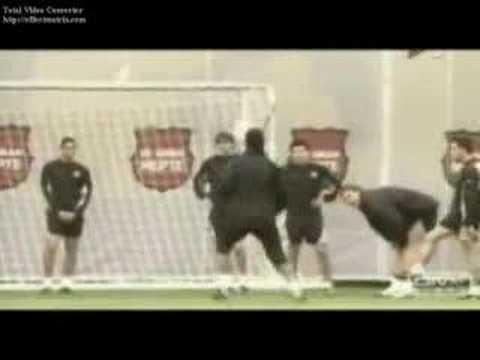Ronaldinho por siempre