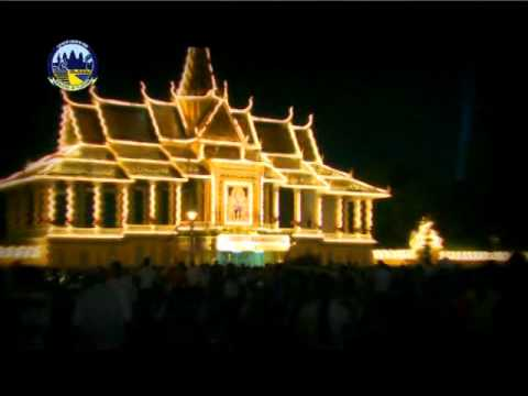Cambodia - Kingdom of wonders