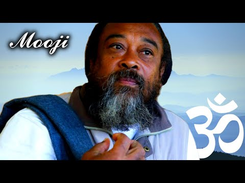 Mooji Guided Meditation:  Thoughts Can't Distract Your True Self