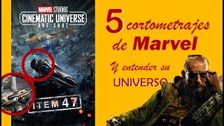 Nonton Marvel One Shots  5 Cortometrajes De Marvel Para Conocer A  N Mas Su Universo Film Subtitle Indonesia Streaming Movie Download