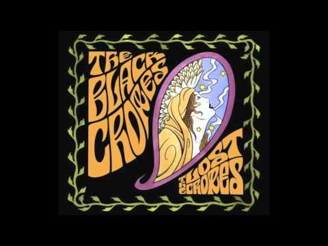 The Black Crowes- Thunderstorm 6:54 (видео)