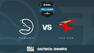 Team_LDLC vs. FaZe Clan - ESL Pro League S5 - de_nuke [CrystalMay, sleepsomewhile]