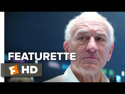 Hands of Stone (Featurette 'Robert De Niro')