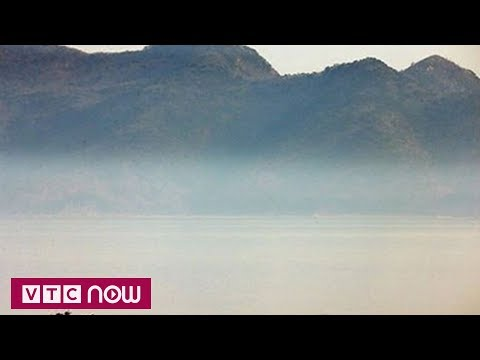 Hai công dân Triều Tiên vượt biên sang Hàn Quốc | VTC1 - Thời lượng: 37 giây.