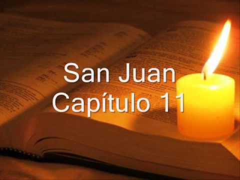 SAN JUAN (COMPLETO): BIBLIA HABLADA Y DRAMATIZADA NVI