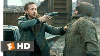 Nonton Blade Runner 2049  2017    The Scrapyard Ambush Scene  3 10    Movieclips Film Subtitle Indonesia Streaming Movie Download