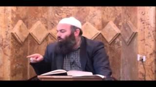 Mënyra e Pejgamberit për tua mësu Muslimanëve disa mesele - Hoxhë Bekir Halimi