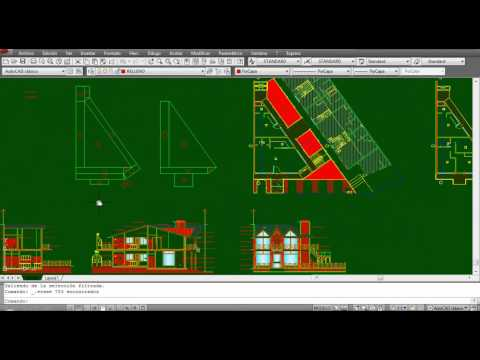 Video 1 de AutoCAD: Limpiar planos CAD