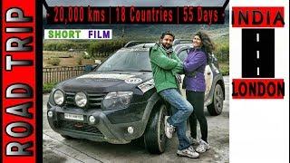 Video Road Trip - Bangalore to London [Short Film] MP3, 3GP, MP4, WEBM, AVI, FLV Oktober 2017